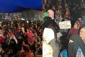 شاہین باغ احتجاج پر دہلی ہائی کورٹ نے کہا۔ پولیس مفاد عامہ کو دیکھتے ہوئے کارروائی کرے