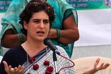 اناؤ معاملہ پر پرینکا گاندھی کا سوال۔ متاثرہ کو فوری طور پرسیکورٹی کیوں نہیں دی گئی؟