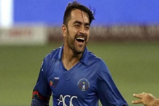 راشد خان نےبلے سےمچایا کہرام، صرف 6 گیندوں میں بنالئے30 رن، پھربھی تین رن دور رہ گئی جیت