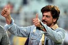 مداح نے شاہ رخ خان کے بنگلے میں کرائے پر مانگا کمرہ، پوچھا کتنے میں پڑے گا،SRK نے بتائی قی