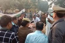 اناؤ: ضمانت پر رہا ہوئے عصمت دری کے ملزمان نے متاثرہ کوزندہ جلایا، حالت سنگین