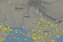 امریکہ نے پاکستان کو لیکرکیایہ بڑا فیصلہ : پاکستانی ایئراسپیس استعما ل نہ کرنے کادیامشورہ
