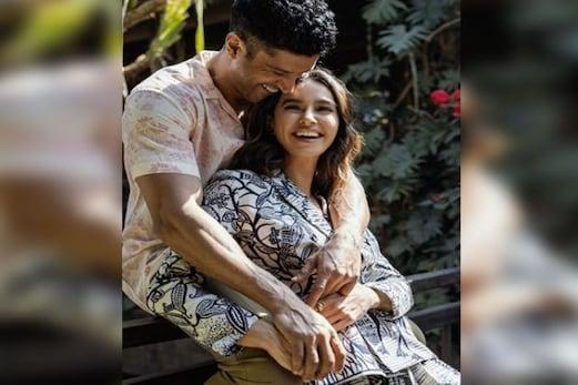 بالی ووڈ اداکار فرحان اختر پھر بنیں گے دولہا ، دو سالوں تک ڈیٹ کرنے کے بعد اس ماڈل سے کریں گے شادی