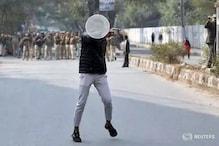 گرفتار نابالغ نے کہا : جامعہ نگر میں فائرنگ کرنے کا کوئی افسوس نہیں ، لینا چاہتا تھا بدلہ