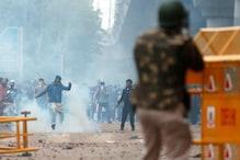 دہلی پولیس کی داخلی رپورٹ میں انکشاف ، جامعہ نگر تشدد کے دوران چلائی تھی گولی