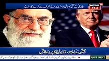 ایران کے صدر حسن روحانی کااعلان: ایران 2015 معاملے سے زیادہ یورانیم افزودہ کر رہا ہے