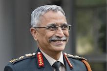 پاکستان کی شیلنگ کو برادشت نہیں کیاجائیگا: آرمی چیف منوج مکند نروانے دی وارننگ