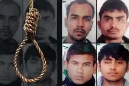 نربھیا سانحہ : دہلی سرکار کے وکیل نے کہا : 22 جنوری کو نہیں دی جاسکتی قصورواروں کو پھانسی ۔ فائل فوٹو