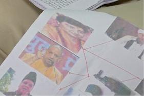 بھوپال:رکن پارلیمنٹ سادھوی پرگیہ سنگھ ٹھاکر کےگھرپراردو میں خط ملنےسےسنسنی،مقدمہ درج