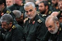 ایران کے جنرل قاسم سلیمانی کے خلاف ٹرمپ کی ہدایت پر کارروائی ہوئی: امریکی وزارت دفاع