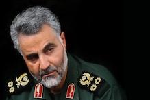 ایران کے جنرل قاسم سلیمانی نے ہندوستان پرکیسے کیا تھا احسان۔ دیکھیں ویڈیو