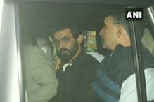 پانچ دنوں کی پولیس حراست میں بھیجا گیا شرجیل امام ، ملک سے غداری کا ہے الزام