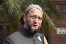 اسد الدین اویسی نے وزیر اعظم مودی پر سادھا نشانہ ، کہا : چین پر بولنا تھا بول گئے چنا پر