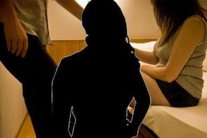 سیکس ریکٹ کا پردہ فاش: 2خواتین سمیت 6 گرفتار، بھاری تعداد میں مانع حمل کی دوائیاں برآمد
