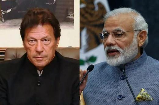 عمران خان کو آئی عقل، کہا۔ ہندستان سے رشتے بہتر ہوں تو سدھریں گے پاکستان کے حالات