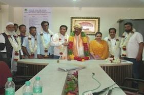 کرناٹک میں بی جے پی اقلیتی مورچہ کے لیڈروں کیلئے آئے اچھے دن ، ان محکموں میں ملی جگہ