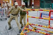 بحال کئے جانے کے کچھ ہی گھنٹوں کے بعد کشمیر میں پھر بند کی گئی انٹرنیٹ خدمات ، جانیں وجہ