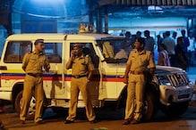 کورونا ممبئی۔ 3 پولیس اہلکاروں کی موت کے بعد عمردراز اہلکاروں اور کانسٹیبلوں کو گھر پر ہی رکھنے کا فیصلہ