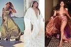 پرینکا چوپڑا کے علاوہ بالی ووڈ کی یہ حسینائیں بھی پہن چکی ہیں سیکسی اور بولڈ گاؤن: تصویریں