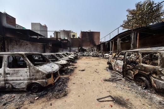 اسلامی تعاون تنظیم نے دہلی تشدد کی مذمت کی تو ہندوستان نے دیا ایسا جواب