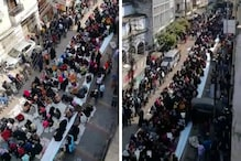Shaheen Bagh Protest Live Updates: کانپور: پچاس گھنٹے بعد سڑک سے ہٹیں خواتین، واپس پارک میں دھرنے پر بیٹھیں