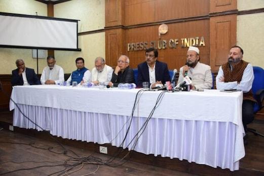 دہلی فسادات: ہائی کورٹ کے موجودہ جج سے کرائی جائے تحقیقات، سول سوسائٹی کا مطالبہ