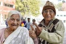 دہلی اسمبلی انتخابات 2020: دوپہر بعد دہلی نے پکڑی رفتار، ایک گھنٹے میں 8 فیصد ووٹنگ