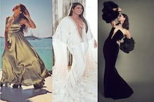 تصویریں: ان 5 اداکاراؤں کے ہیں سب سے زیاد ہ انسٹاگرام پر فالوورس، دیکھیں کون ہے نمبر-1