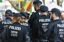 جرمنی: سیاستدانوں اور مسلمانوں پر حملہ کے منصوبہ کا انکشاف، متعدد گرفتار