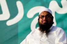 حافظ سعید دہشت گردوں کی مالی معاونت کے کیس میں مجرم قرار، 5 سال کی سزا کا اعلان