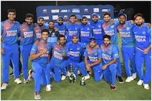 ٹیم انڈیا کی نیوزی لینڈ پر تاریخی سیریز جیت، بن گئے یہ 10 بڑے ریکارڈ