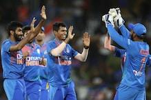 انڈیا بمقابلہ نیوزی لینڈ: ٹیم انڈیا نے تاریخ رقم کردی، 0-5 سے جیت لیا سیریز