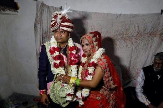 دہلی تشدد: مسلم بھائیوں نے کرائی ہندو بہن کی شادی، کہا۔ ہم ہمیشہ دیں گے تمہارا ساتھ