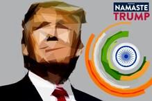 نمستے ٹرمپ: یہ 5 باتیں طے کریں گی کتنا کامیاب رہا ڈونلڈ ٹرمپ کا ہندوستان دورہ