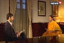 ایکسکلوزیو انٹرویو: وزیر خزانہ نے کہا۔ معیشت کے اعداد وشمار میں تبدیلی نظر آ رہی ہے