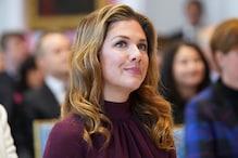 کینیڈا کے وزیر اعظم جسٹن ٹروڈو کی اہلیہ سوفي ٹروڈو کی اہلیہ بھی کوروناوائرس سے متاثر