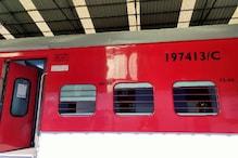 آئیسولیشن وارڈ میں بدلیں ٹرین کی بوگیاں، ریلوے نے کہا- بنا سکتے ہیں ایسے تین لاکھ بستر