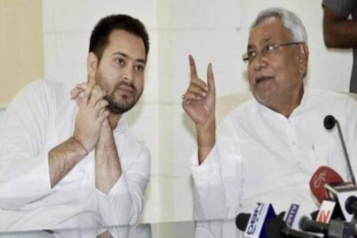 بہار اسمبلی انتخابات سے قبل جے ڈی یو نے آرجے ڈی کو بڑا جھٹکا دیا ہے۔ پانچ ایم ایل سی جے ڈی یو میں شامل ہوگئے ہیں جبکہ رگھونش پرساد سنگھ نے بھی عہدے سے استعفیٰ دے دیا ہے۔