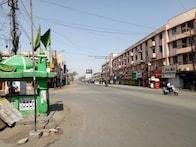کشمیر میں خصوصی پوزیشن کے خاتمے کا ایک سال مکمل ہونے پرکرفیو