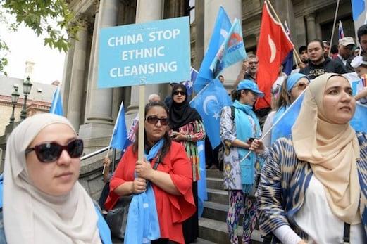 کوروناوائرس کےخلاف جنگ:حراستی کیمپوں میں قیدایغورمسلمانوں کےاعضاء فروخت کررہاہے چین،رپورٹس