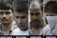 نربھیاکوملاانصاف:تہاڑجیل میں کیسی رہی مجرمین کی آخری رات،پھانسی سے پہلےمانگی تھی معافی