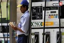 پٹرول۔ ڈیزل قیمت: 50 دن بعد ڈیزل 7.10 اور پٹرول 1.67 روپئے ہوا مہنگا