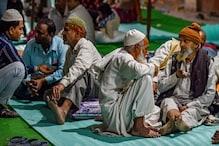 دہلی تشدد: متاثرین کے لئے نئی مصیبت بنی بارش، راحت کیمپوں میں بھرا پانی