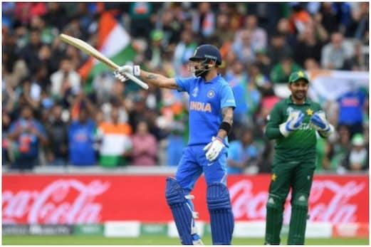 ہندوستان پر نیوکلیائی حملے کی بات کہنے والا پاکستانی کھلاڑی ہوا وراٹ کوہلی کا مرید ، کہہ ڈالی یہ بڑی بات