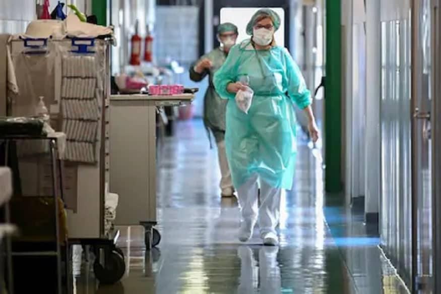 حکومت نے اس بیماری کی روک تھام کےلئے15 ہزار کروڑ روپے اور منظور کئے ہیں اور ملک میں صحت کے اہلکاروں پرحملے روکنےکےلئے ایک آرڈیننس لانےکا اعلان کیا ہے۔