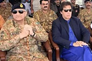 کورونا وائرس: پاکستان میں فوج - حکومت میں تکرار، عمران خان کی کرسی پر لٹکی تلوار
