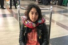 عامر خان کی بیٹی ایرا نے اب شیئر کی ایسی تصویر، مچا ہنگامہ،جم کر ہوگئیں ٹرول، جانیں کیوں