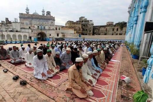 رمضان میں این جی ٹی کے حکم کے مطابق دی جاسکتی ہے اذان: دہلی پولیس