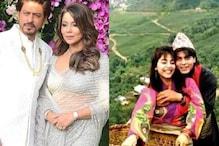 شادی کے بعد شاہ رخ خان نے گوری خان سے بولا تھا جھوٹ