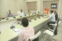 یوگی نے یوپی کے 377 مذہبی رہنماوں سےکی بات، تبلیغی جماعت سے متعلق کہی یہ بڑی بات